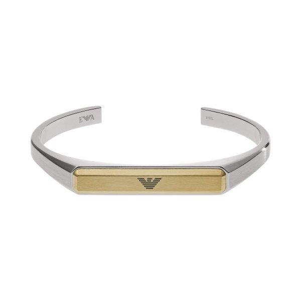 bransoletka Emporio Armani EGS2712040 • ONE ZERO • Modne zegarki i biżuteria • Autoryzowany sklep