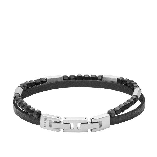 bransoletka Fossil JF03434040 • ONE ZERO • Modne zegarki i biżuteria • Autoryzowany sklep