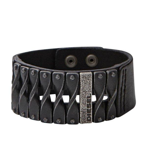 bransoletka Diesel DXM0579040 • ONE ZERO • Modne zegarki i biżuteria • Autoryzowany sklep