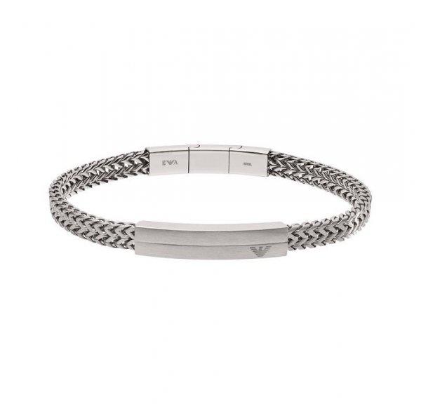 bransoletka Emporio Armani EGS2683040 • ONE ZERO • Modne zegarki i biżuteria • Autoryzowany sklep