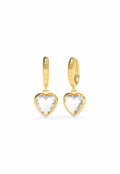 kolczyki Guess UBE70029 • ONE ZERO • Modne zegarki i biżuteria • Autoryzowany sklep