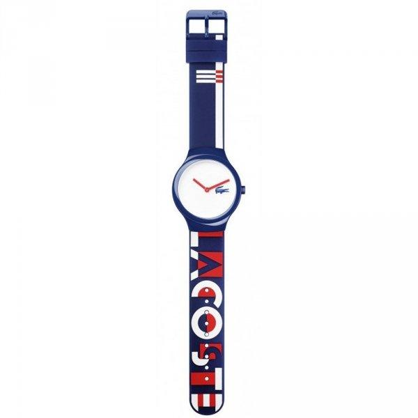 zegarek Lacoste 2020128 • ONE ZERO • Modne zegarki i biżuteria • Autoryzowany sklep