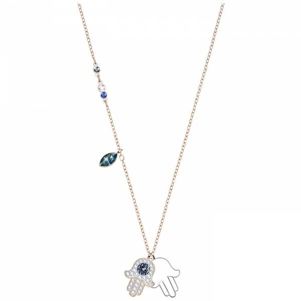 naszyjnik Swarovski 5396882 • ONE ZERO • Modne zegarki i biżuteria • Autoryzowany sklep
