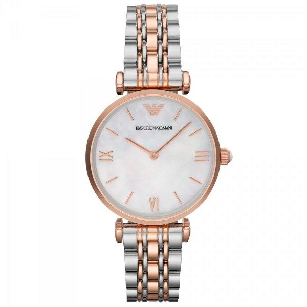 zegarek Emporio Armani AR1683 - ONE ZERO Autoryzowany Sklep z zegarkami i biżuterią