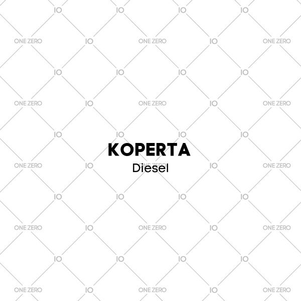 koperta Diesel • ONE ZERO • Modne zegarki i biżuteria • Autoryzowany sklep