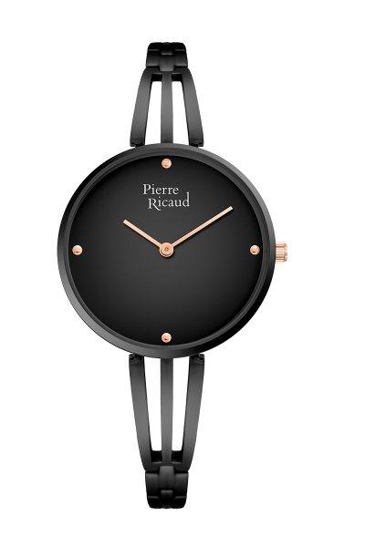 zegarek Pierre Ricaud P22091.B1R4Q • ONE ZERO • Modne zegarki i biżuteria • Autoryzowany sklep
