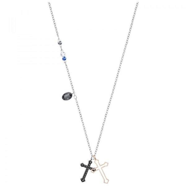 naszyjnik Swarovski 5396881 • ONE ZERO • Modne zegarki i biżuteria • Autoryzowany sklep