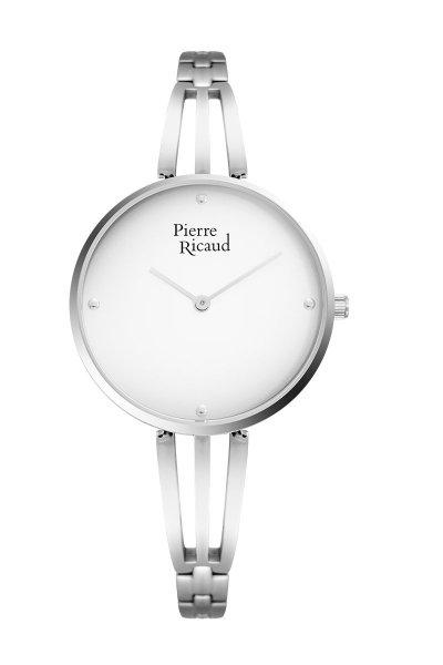 zegarek Pierre Ricaud P22091.5143Q • ONE ZERO • Modne zegarki i biżuteria • Autoryzowany sklep
