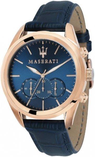 zegarek Maserati R8871612015 • ONE ZERO • Modne zegarki i biżuteria • Autoryzowany sklep