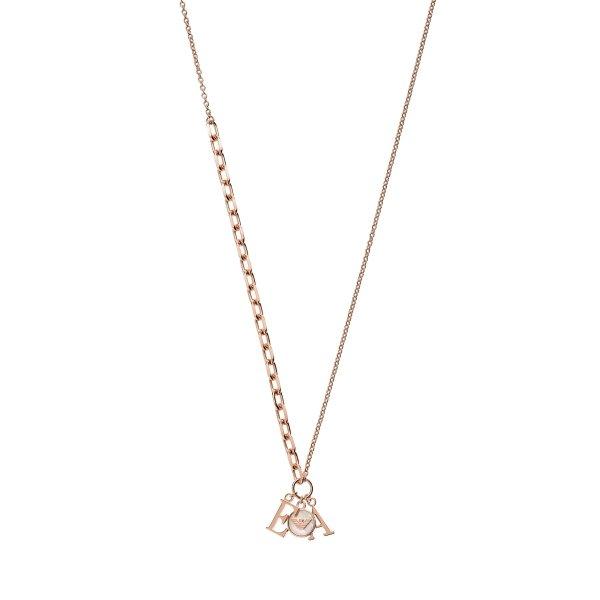 naszyjnik Emporio Armani EG3384221 • ONE ZERO • Modne zegarki i biżuteria • Autoryzowany sklep