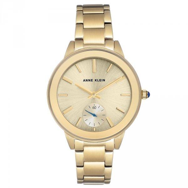 zegarek Anne Klein AK/2978CHGB • ONE ZERO • Modne zegarki i biżuteria • Autoryzowany sklep