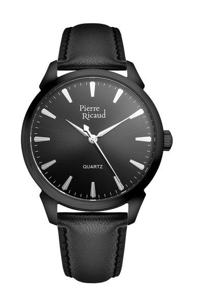 zegarek Pierre Ricaud P97228.B214Q • ONE ZERO • Modne zegarki i biżuteria • Autoryzowany sklep