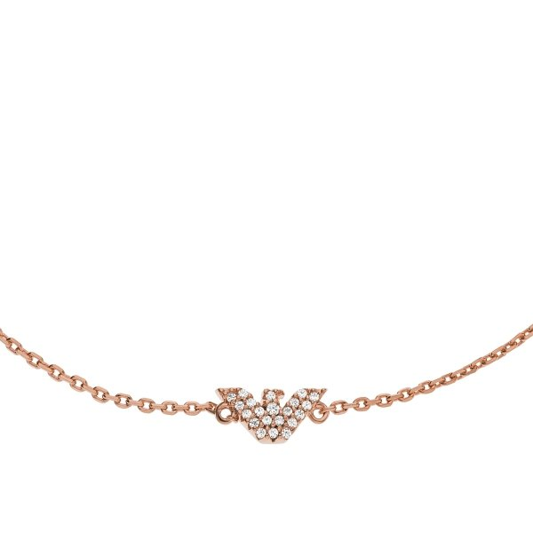 bransoletka Emporio Armani EG3479221 • ONE ZERO • Autoryzowany sklep