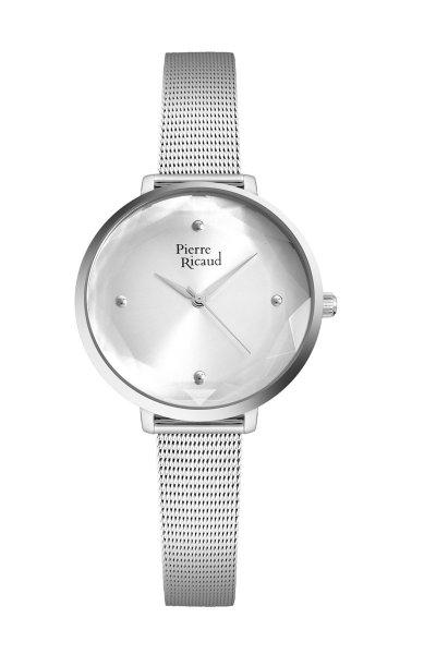 zegarek Pierre Ricaud P22097.5143Q • ONE ZERO • Modne zegarki i biżuteria • Autoryzowany sklep