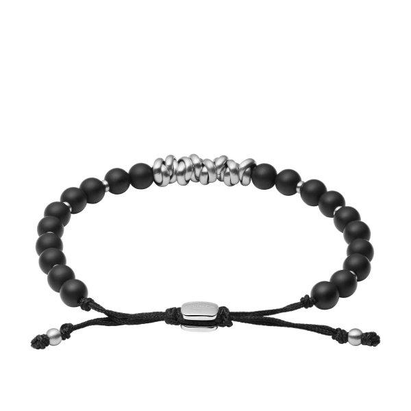 bransoletka Fossil JF03677040 • ONE ZERO • Modne zegarki i biżuteria • Autoryzowany sklep