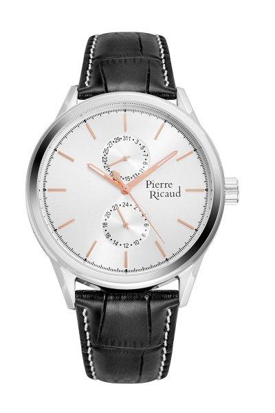 zegarek Pierre Ricaud P97244.52R3QF • ONE ZERO • Modne zegarki i biżuteria • Autoryzowany sklep