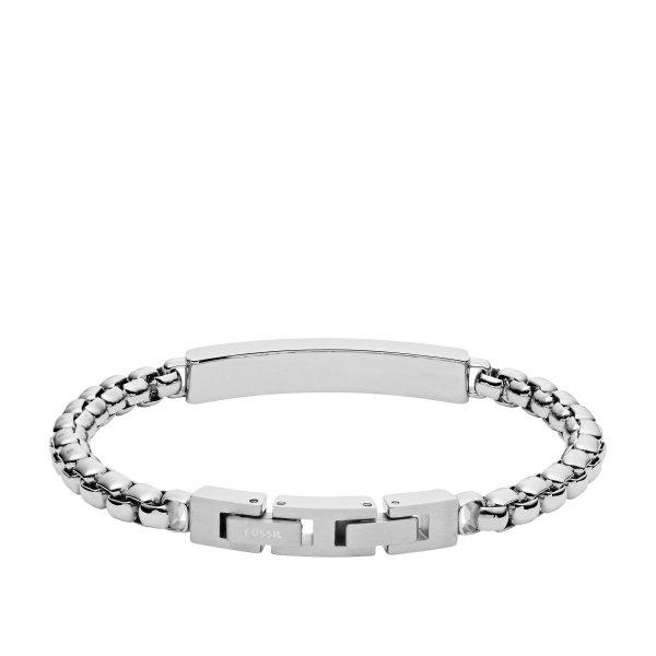 bransoletka Fossil JJF03393040 • ONE ZERO • Modne zegarki i biżuteria • Autoryzowany sklep