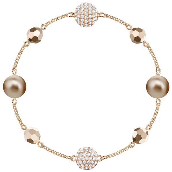 bransoletka Swarovski 5437890 • ONE ZERO • Modne zegarki i biżuteria • Autoryzowany sklep