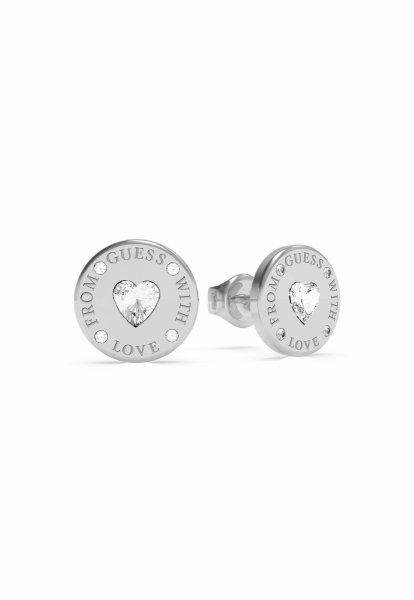 kolczyki Guess UBE70036 • ONE ZERO • Modne zegarki i biżuteria • Autoryzowany sklep