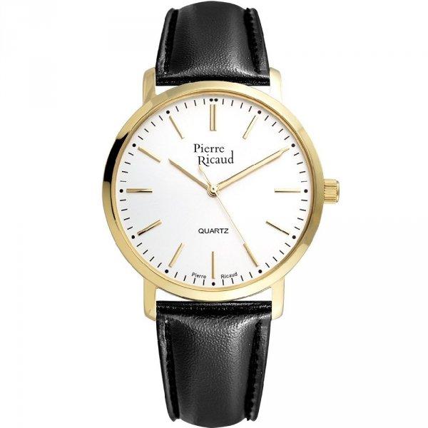 zegarek Pierre Ricaud P97215.1213Q • ONE ZERO • Modne zegarki i biżuteria • Autoryzowany sklep