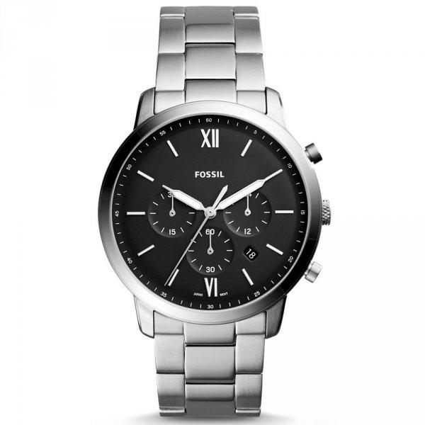 zegarek Fossil FS5384 - ONE ZERO Autoryzowany Sklep z zegarkami i biżuterią