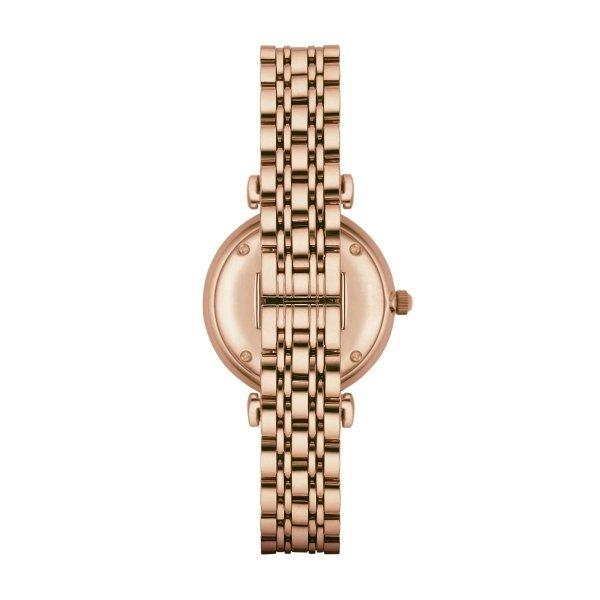 zegarek Emporio Armani AR1909 - ONE ZERO Autoryzowany Sklep z zegarkami i biżuterią