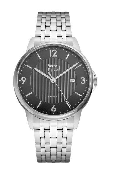 zegarek Pierre Ricaud P60021.5156Q • ONE ZERO • Modne zegarki i biżuteria • Autoryzowany sklep