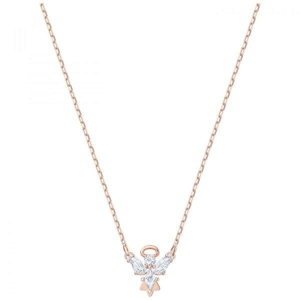 naszyjnik Swarovski 5498966 • ONE ZERO • Modne zegarki i biżuteria • Autoryzowany sklep
