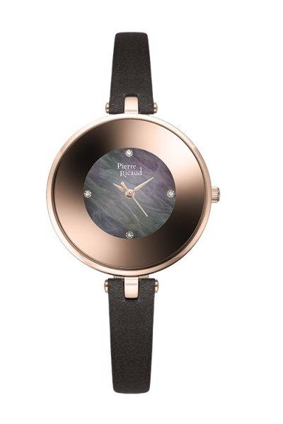 zegarek Pierre Ricaud P22046.924MQ • ONE ZERO • Modne zegarki i biżuteria • Autoryzowany sklep