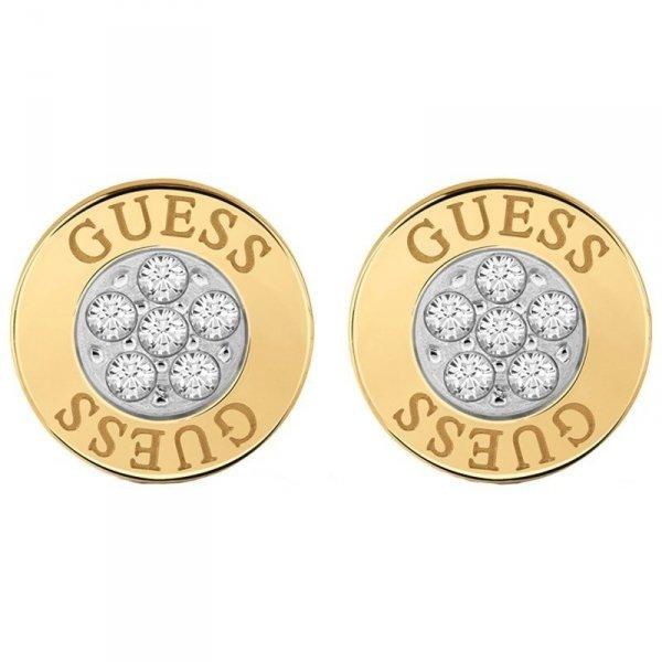 kolczyki Guess UBE78023 • ONE ZERO • Modne zegarki i biżuteria • Autoryzowany sklep