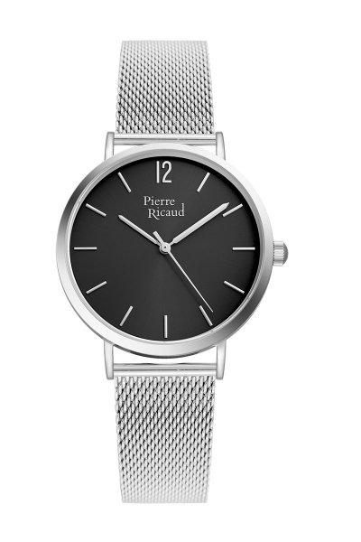zegarek Pierre Ricaud P51078.5154Q  • ONE ZERO • Modne zegarki i biżuteria • Autoryzowany sklep