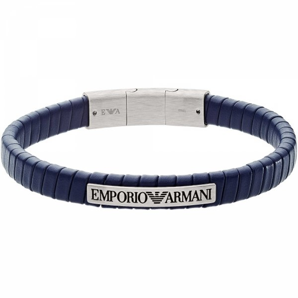 bransoletka Emporio Armani EGS2639040 • ONE ZERO • Modne zegarki i biżuteria • Autoryzowany sklep