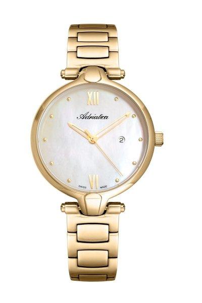zegarek Adriatica AA3735.118ZQ • ONE ZERO • Modne zegarki i biżuteria • Autoryzowany sklep