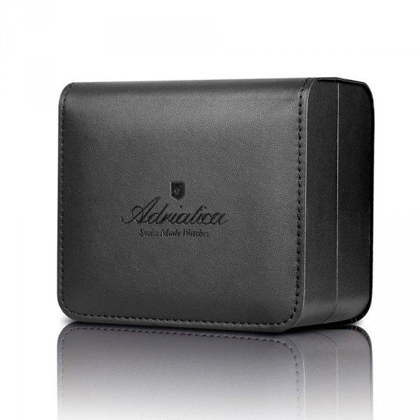 pudełko do zegarka Adriatica • ONE ZERO • Modne zegarki i biżuteria • Autoryzowany sklep