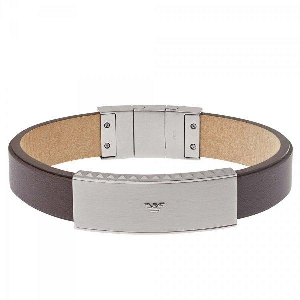 bransoletka Emporio Armani EGS1881040 • ONE ZERO • Modne zegarki i biżuteria • Autoryzowany sklep