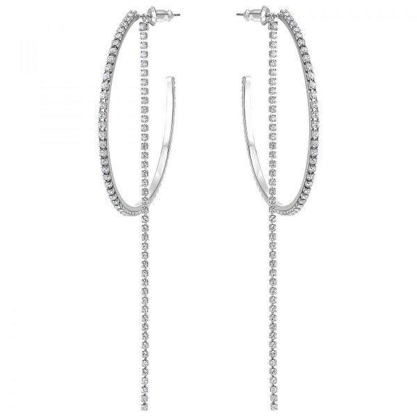 Kolczyki  Swarovski 5504570 • ONE ZERO • Modne zegarki i biżuteria • Autoryzowany sklep
