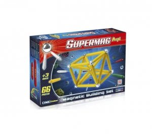 Supermag Maxi One Color 66 el.