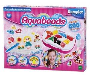Aquabeads Pracownia dla początkujących