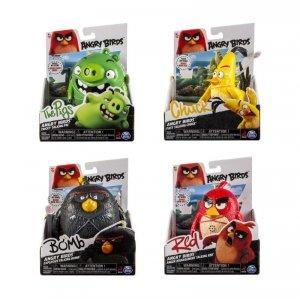 Angry Birds Rozgadane Figurki Deluxe