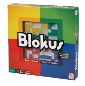 GA Blokus