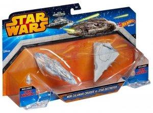 HW SW Statek kosmiczny Dwupak Ast.