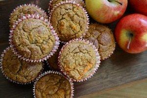 Muffinki Apple love
