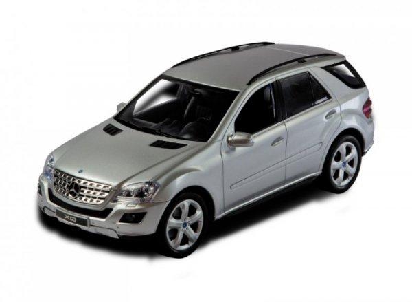 Mercedes-Benz ML500 skala 1:16