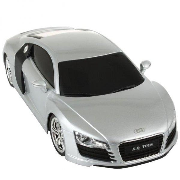 Audi R8 skala 1:18