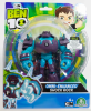 Omni-Enhanced Shock Rock ben 10
