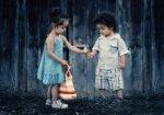 Co zrobić gdy dziecko nie chce się dzielić, czyli mały samolub, egoista