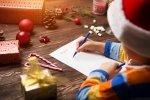 Czy jako dziecko pisałeś list do świętego Mikołaja?