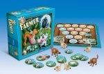 Gra Superfarmer z kozą – nowe wydanie popularnej gry planszowej