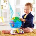 Globusy edukacyjne dla dzieci