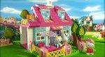 Zabawki inspirowane bajką Hello Kitty
